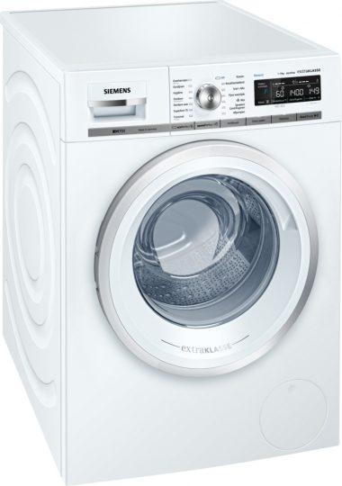 Wasmachine stinkt