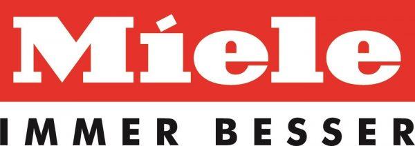 Miele logo - Kusters Elektro Service
