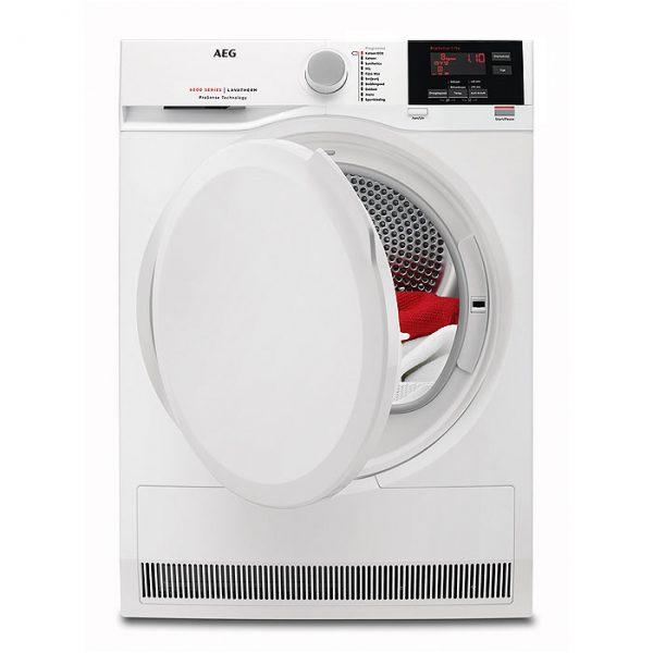 Wasmachine kopen - Kusters Elektro Service
